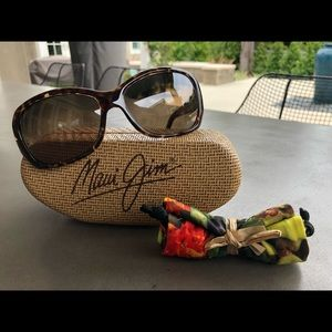 Maui Jim Pearl City Sunglasses